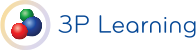 3P Learning Help Hub Logo