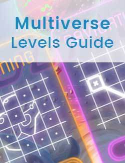 Multiverse Levels Guide